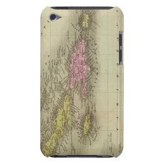 West Indies 23 iPod Touch Case-Mate Case