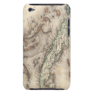 West Indies 2 iPod Touch Case-Mate Case