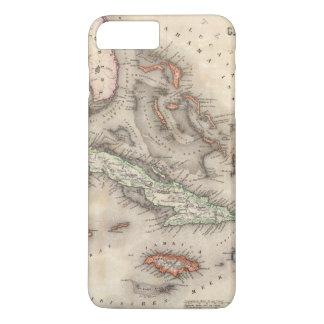West Indies 2 iPhone 7 Plus Case