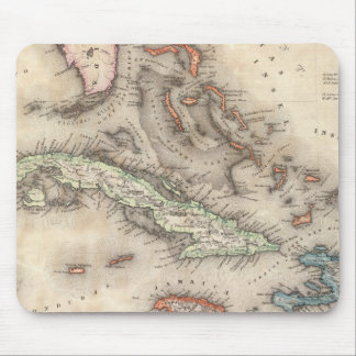 West Indies 2 Mouse Pad