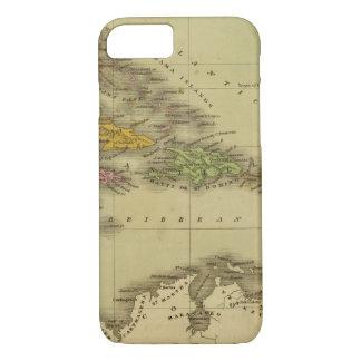 West Indies 6 iPhone 7 Case