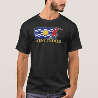 West Indies Cricket Player T-Shirt