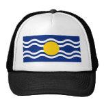 West Indies Flag (1958) Hats