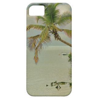 West Indies holiday: Marie-Galante iPhone SE/5/5s Case