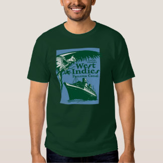West Indies-T-shirt T Shirt