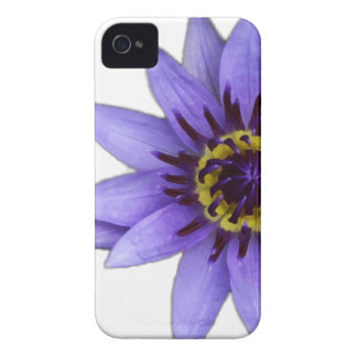 West Indies Water Lily iPhone Case iPhone 4 Cover