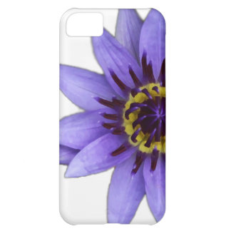 West Indies Water Lily iPhone Case Case For iPhone 5C