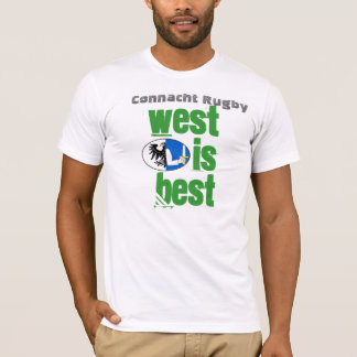 West is Best T-Shirt