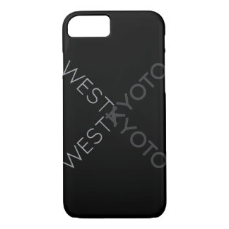 WEST KYOTO Case-Mate Barely There iPhone 7 Case