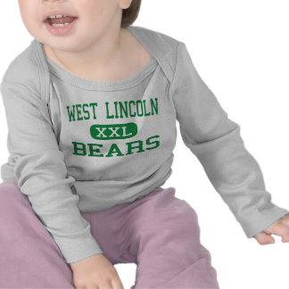 West Lincoln - Bears - High - Brookhaven Tees