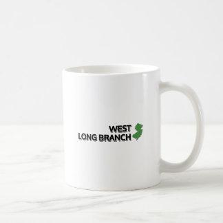 West Long Branch, New Jersey Coffee Mug