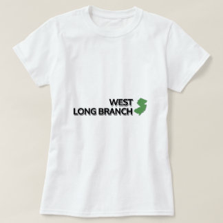 West Long Branch, New Jersey T-Shirt