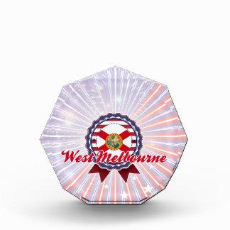 West Melbourne, FL Award