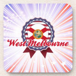 West Melbourne, FL Drink Coasters