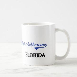 West Melbourne Florida City Classic Coffee Mug