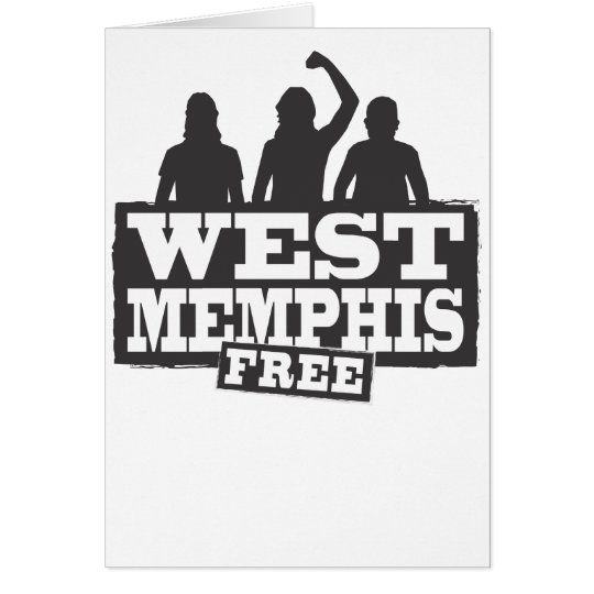 West Memphis Three Card