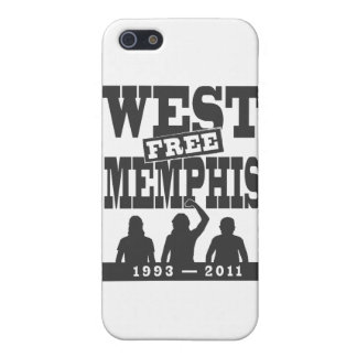West Memphis Three Cases For iPhone 5
