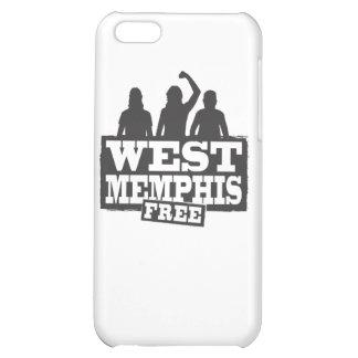 West Memphis Three iPhone 5C Cover