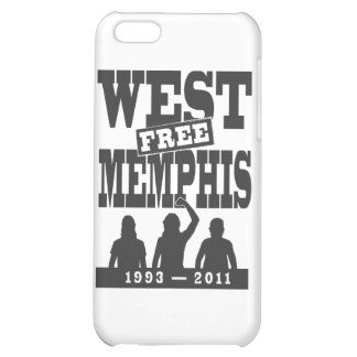 West Memphis Three Cover For iPhone 5C