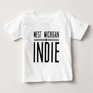 West Michigan Indie Baby T-Shirt