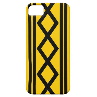 West Midlands county flag british England region iPhone 5 Cover