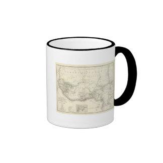 West MittelAfrica - West Central Africa Mug