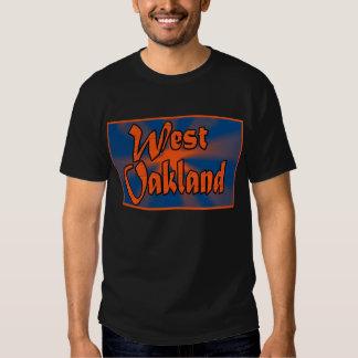 West Oakland -- T-Shirt