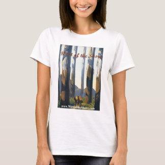 West of the Shore Women's T-Shirt