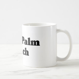 West Palm Beach  Classic t shirts Coffee Mug