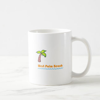 West Palm Beach Mugs