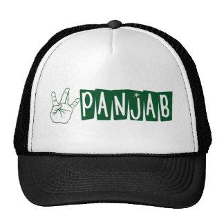West Panjab Trucker Hat