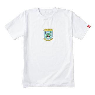 WEST PAPUA FLAG ZAZZLE HEART T-Shirt