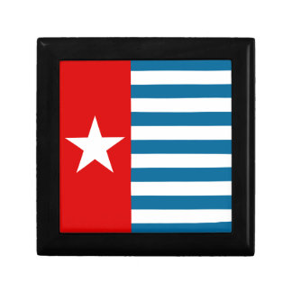 west papua gift box