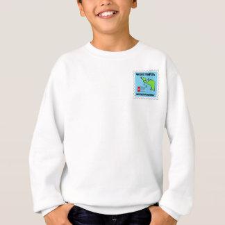 West Papua - Not Part of Indonesia! Sweatshirt