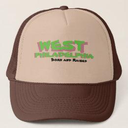 West Philadelphia Hat