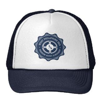 West Philippine Sea Trucker Hat
