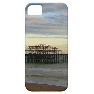 West Pier Brighton iPhone SE/5/5s Case