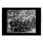West Point Class of 1860 Greeting Card