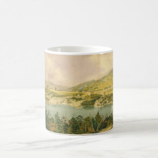 West Point from Constitution Island by John Smith Coffee Mug