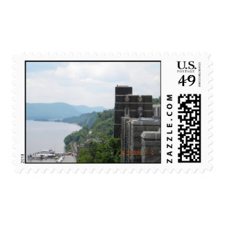 West Point on The Hudson Postage