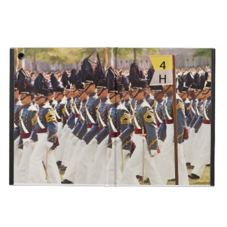 West Point Parade Customizable iPad Air Cover