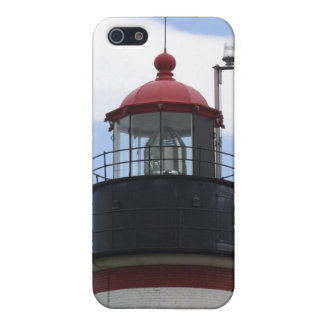 West Quoddy Head Cover For iPhone SE/5/5s