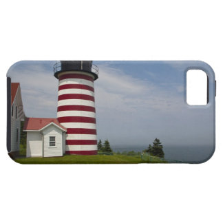 West Quoddy Head Lighthouse State Park is the iPhone SE/5/5s Case