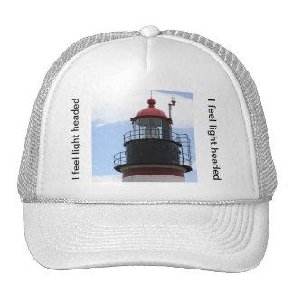 West Quoddy Head Trucker Hat