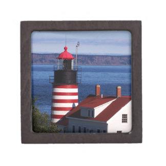 West Quoddy Light Premium Gift Boxes