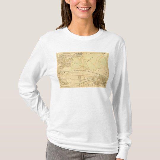 West Roxbury, Massachusetts 4 T-Shirt