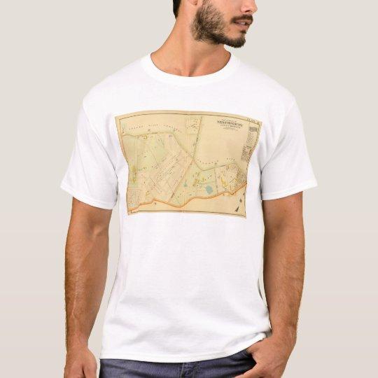 West Roxbury, Massachusetts T-Shirt