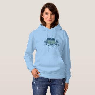 West Seattle hoodie
