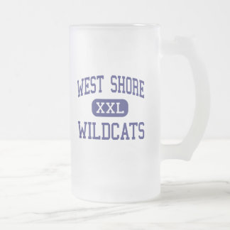 West Shore Wildcats Middle Milford Mugs