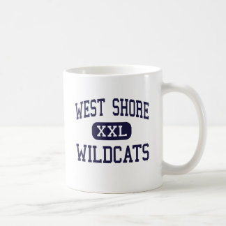 West Shore - Wildcats - Senior - Melbourne Florida Mug